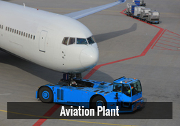 aviation plant